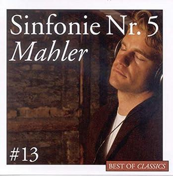 Best Of Classics 13: Mahler