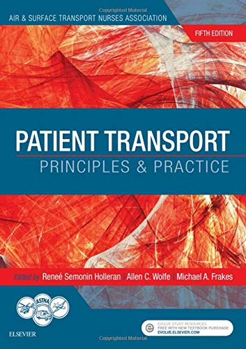 Patient Transport: Principles and Practice