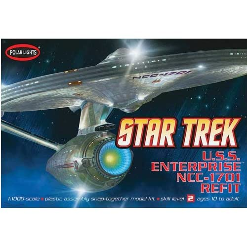 Starship enterprise adult thanks