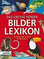 Das grosse Herder Bilderlexikon