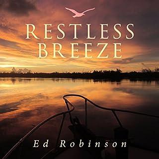 Restless Breeze audiobook cover art