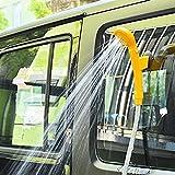Letway Hidrolimpiador Ducha Set Coche Ducha 12V Portátil Interior Uso al Aire Libre Lavado de Autos Camping Mascotas Baño Remarkable