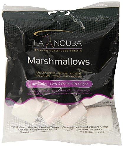 Marshmallows Sugar/Gluten Free Sugar Free Marshmellow 2.7 OZ