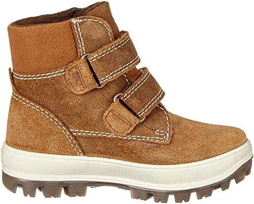 Superfit Chłopięce buty zimowe TEDD z ciepłą wyściółką Gore-Tex, brązowy - Brązowy brązowy 30-30 EU Weit