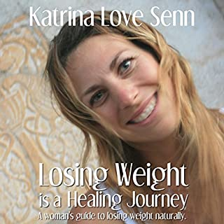 Losing Weight Is a Healing Journey cover art