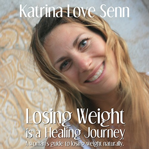 Losing Weight Is a Healing Journey audiobook cover art