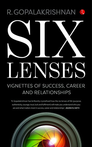 Ii5ok Free Download Six Lenses Vignettes Of Success Career And