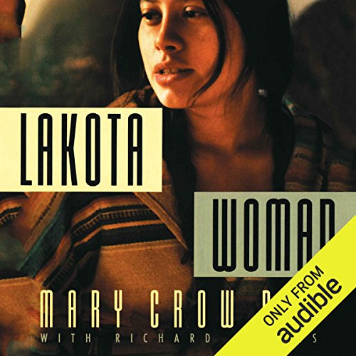 Lakota Woman cover art