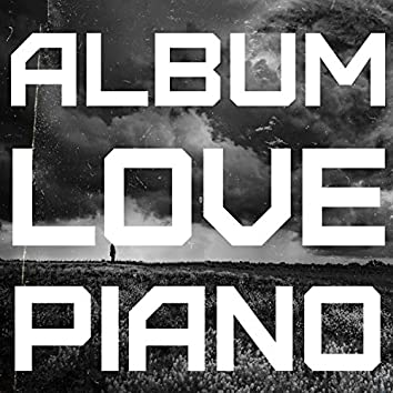Album of Love for the Piano