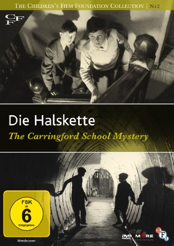 Die Halskette (Carringford School Mystery, 1958) - The Children\'s Film Foundation Collection 2