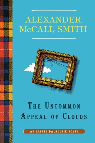 Image of The Uncommon Appeal of Clouds: An Isabel Dalhousie Novel (9)