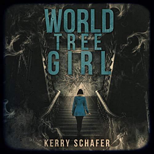Couverture de World Tree Girl