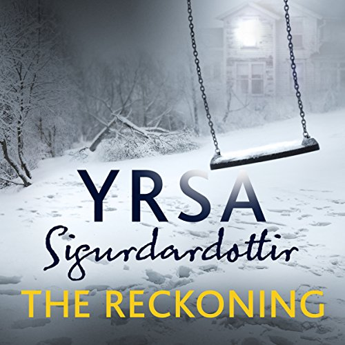 The Reckoning Titelbild