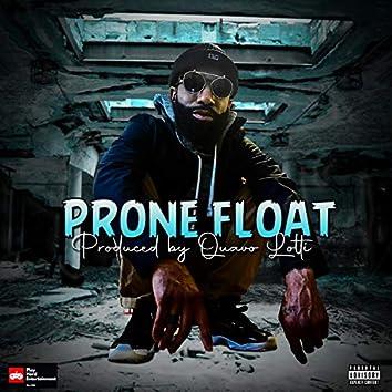 Prone Float