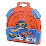 Grandi Giochi Pista Valigetta Hot Wheels, GG00695, Multicolore...