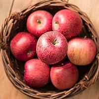 うめ海鮮 国産 特選 サンふじりんご 2.5kg 糖度センサー選別(旬の産地より)