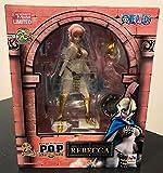 Bandai Spirits. One Piece Rebecca Excellent Model Portrait of Pirates DX 1/8 Pop Figure Subito Disponible.