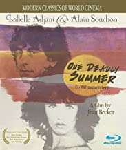 one deadly summer 1983