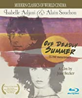 One Deadly Summer [Blu-ray] [Import]