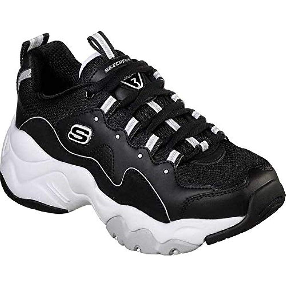 ミネラルビリーチーター[スケッチャーズ] レディース スニーカー D'Lites 3 Zenway Sneaker [並行輸入品]