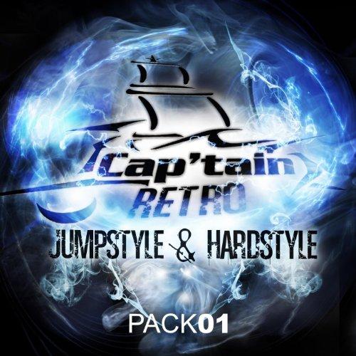 Cap'tain Retro Jumpstyle & Hardstyle, Vol. 1