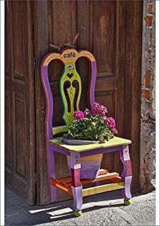 colonial planters chair