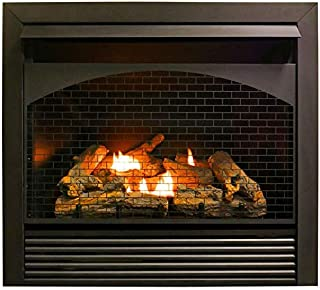 Best small zero clearance fireplace Reviews