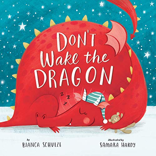 Don't Wake the Dragon (Clever Storytime)