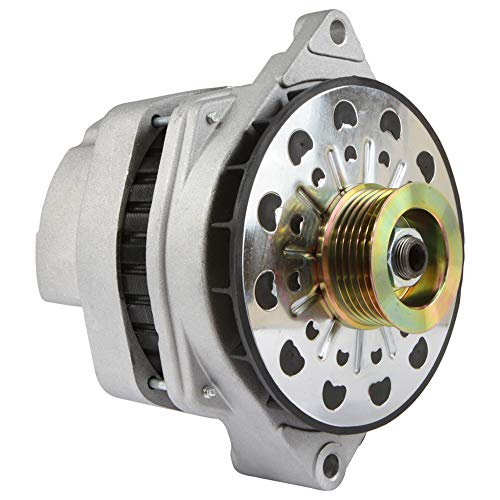 DB Electrical ADR0200 New Alternator For Buick, Cadillac 5.7L 5.7 4.3L 4.3 Chevrolet Caprice 93 94 95 96 1993 1994 1995 1996, Impala 94 95 96 1994 1995 1996, 3.8L 3.8 Lumina Apv 92 93 94 95 1992 1993