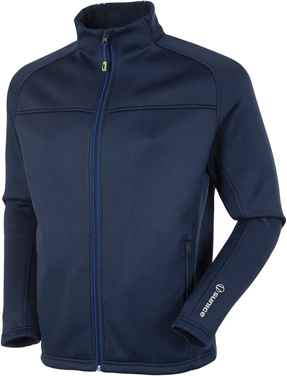 Men's Sawyer Stretch Fleece Jacket