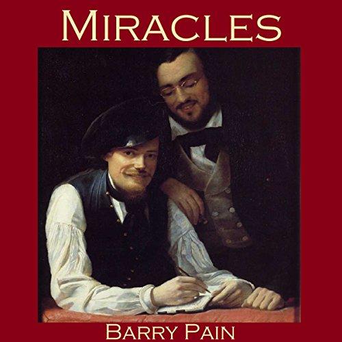Couverture de Miracles
