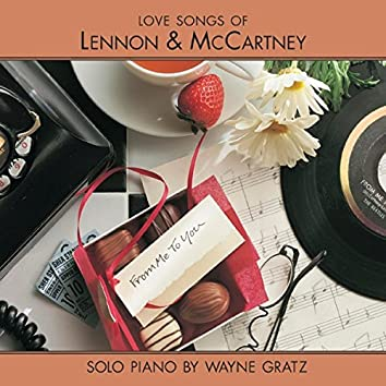 From Me To You (Love Songs Of Lennon & McCartney)