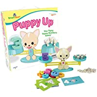 Play Monster Smart Start Puppy Up Numbers Counting & Adding Game