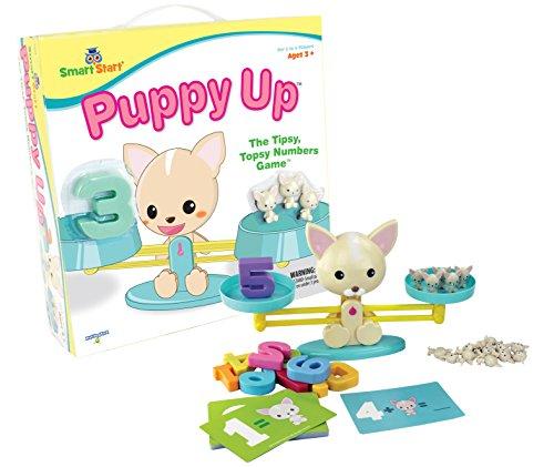 Smart Start Puppy Up