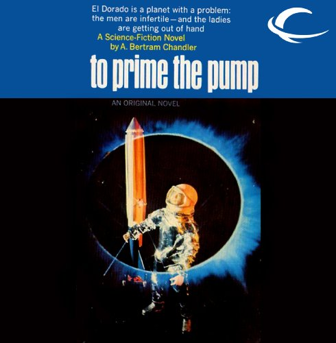 To Prime the Pump audiobook cover art