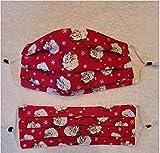 Handmade Womens Neckerchiefs