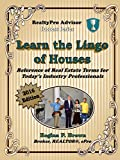 Learn the Lingo of Houses 2016 (paperback)