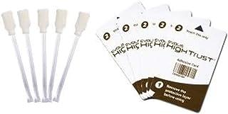 Evolis Regular Cleaning Kit - Matériels de nettoyage d'imprimante