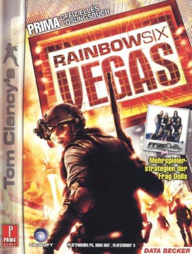Tom Clancy's Rainbow Six Vegas Lösungsbuch