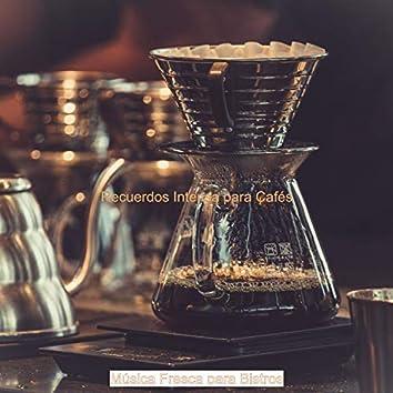 Recuerdos Intensa para Cafés