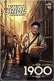 Ldg Crónicas del crimen: 1900