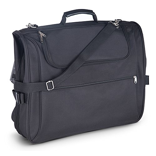 Kenley Travel Suit Bag / Dress Bag - up to 4 Pieces