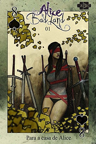 Alice in Badland 1 (português) (Portuguese Edition)
