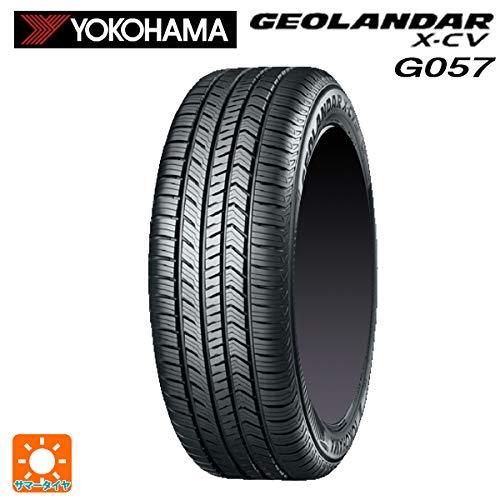 第2位:YOKOHAMA(ヨコハマ)『GEOLANDAR X-CV』