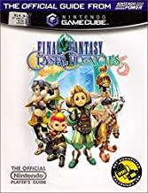 Final Fantasy Crystal Chronicles: Official Nintendo Power Guide