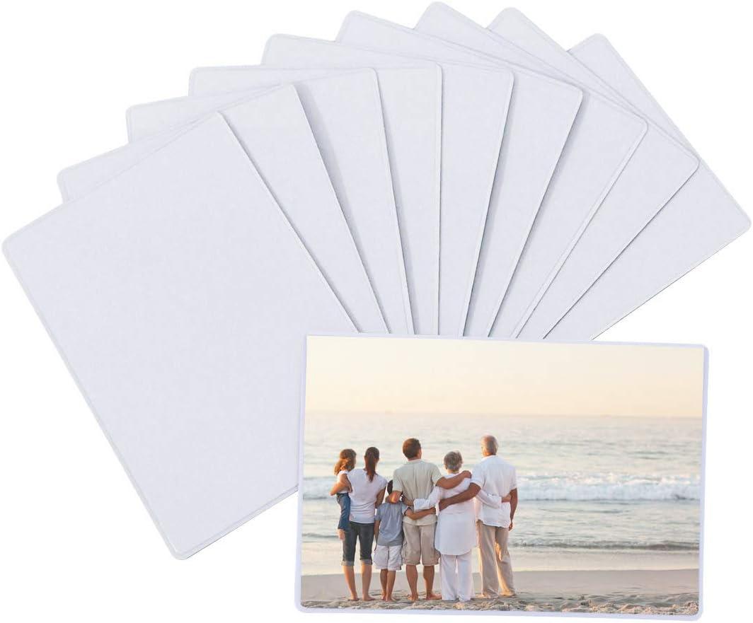 HAMRAY Self-Adhesive Picture Luxury Credence goods Frame Refrigerator Ho Pocket Sleeve