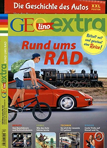 GEOlino Extra / GEOlino extra 63...