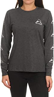 Billabong High Tide Womens Long Sleeve T-Shirt