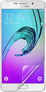 Celicious Impact Anti-Shock Shatterproof Screen Protector Film Compatible with Samsung Galaxy A5 (2016)