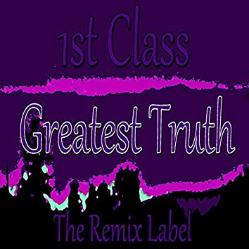 Greatest Truth (Inspiring Deephouse Music)